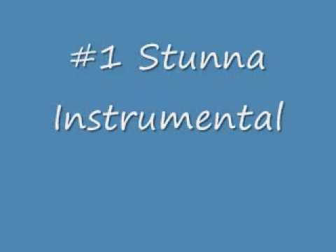 #1 Stunna (instrumental)