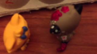 LPS friendship 1: A fight for Sam