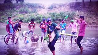 Bangla Best Funny Song With DJ 2017 By FX SUHAG