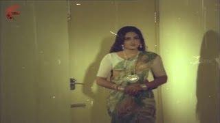 Jayaprada & NTR Love Scene || Superman Movie