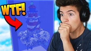 THE WORST KIND OF TROLL... | Minecraft BED WARS