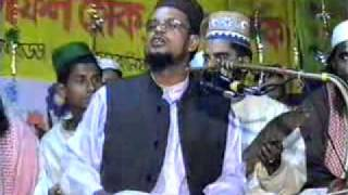 Maolana Mobarok Hossen Jalali - Gause Paker Shann o Keramoti ( part - 4 ) [ voro Kestola , Comilla ]