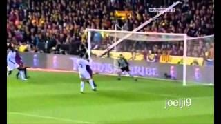 cristiano ronaldo humilla a jugadores del barcelona