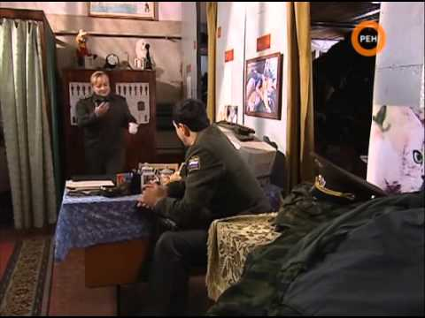 Солдаты 15 (68 Серия)