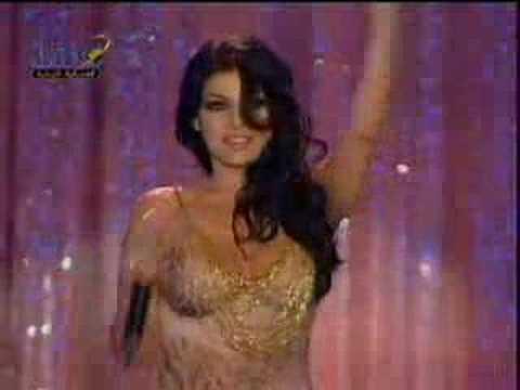 haifa wehbe alouli 3anou