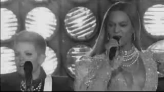 Daddy Lessons Feat. The Dixie Chicks (Live STUDIO Version VIDEO) - Beyoncé