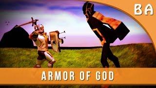 Armor of God   Bible Animation