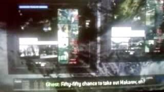 COD 6 Modern warfare 2 on nvidia 6150 SE.3gp