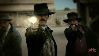 Breaking Down the Gunfight at the OK Corral | Gunslingers