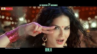 Sunny Leon New Item song 2017 -Hot Song