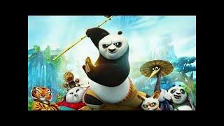 Kung Fu Panda 3 - Hörspiel zum Film