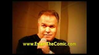ESLAM The Comic ( Persian Mom
