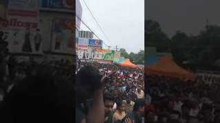 Catherine Tresa Speech  at Kurnool for Opening of B New Mobile Show Room
