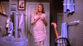 Kim Basinger Sex Scene From My Stepmother is an Alien