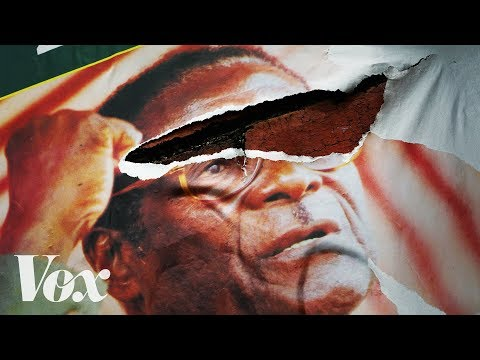 The military coup in Zimbabwe explained