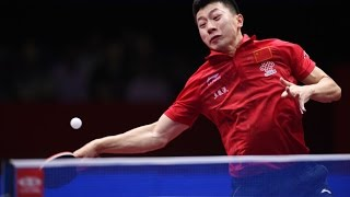 Tribute to Ma Long 马龙 2014