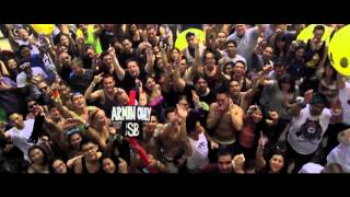 KLM - Armin Only Intense