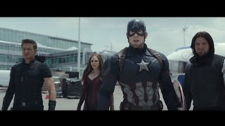 Captain America: Civil War - Trailer Ufficiale | HD