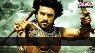 Superhit song of the year Magadheera Movie Songs With Lyrics Movie Dheera Dheera Aditya Music