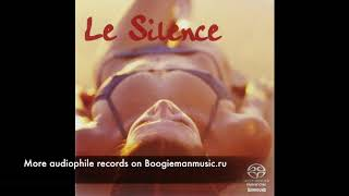 Various - Le Silence (SACD, Hybrid, Multichannel, Comp)