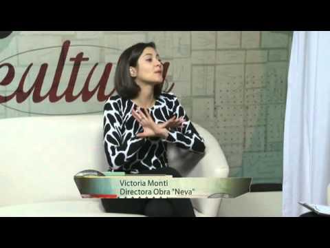 Xxx Mp4 DDC 3 10 Entrevista Con Victoria Monti Directora De La Obra Neva 3gp Sex