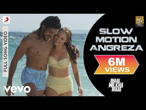 Xxx Mp4 Slow Motion Angreza Bhaag Milkha Bhaag Farhan Akhtar Shankar Ehsaan Loy 3gp Sex