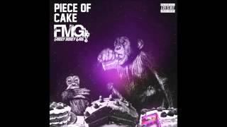 EP: FMG – PIECE OF CAKE - 08. Weet Wat Je Doet ft. BolleBof & Emms