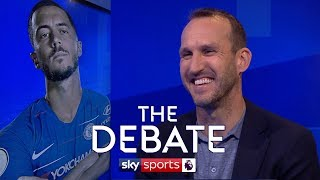Is Eden Hazard the most influential player in the Premier League? | The Debate