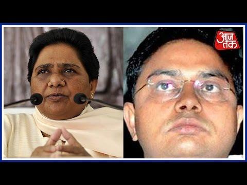 Dastak: Tax Heat On Mayawati's Brother Anand Kumar, Assets Worth ₹1,300 Cr Under I-T Lens