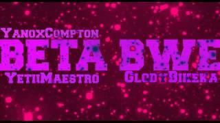 Yanox Comton x Yetii Maestro x Glody Bikeka - Béta Bwé