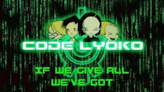 Code Lyoko Theme Song