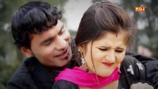 Tokni Ka Paani # Latest Haryanvi Dance Song 2016 # Anjali Ragav # Mohit Sharma # Happy Baralu / NDj