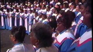 One More Time - Rev. James Moore & the Mississippi Mass Choir