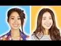 Download Video Korean Americans Try Korean Fashion Trends 3GP MP4 FLV
