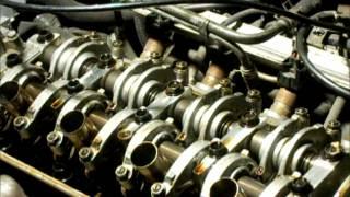 Honda Civic Valve Adjustment