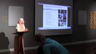 """""""Liberated, not oppressed: A different perspective on Muslim women"""""""