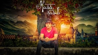 Hass & Hasib Awesome Photo Manipulation Tutorial in Photoshop