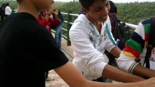 slow motion by Manish & Rohan