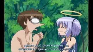 Animes graciosos parte 1: Dokuro Chan