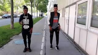 Selebobo ft Davido _Waka Waka dance video 2017( Next levo crew)