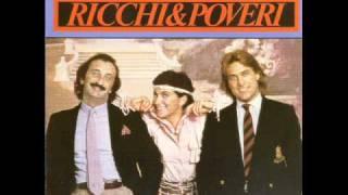 Ricchi e Poveri -- 15 Grandes Exitos - 01 - Será Porque Te Amo
