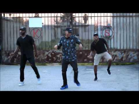 MAKE ME FEEL GOOD | Fetty Wap | REPCITY DANCE Crew