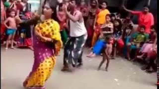 Bengali Purulia Hot Recording Dance 2017 | Kochite Dalim Re Tui Pakle Bedana