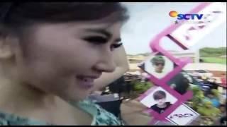 เพลงอินโดนีเซียRATU IDOLA [Cinta Oplosan] Live At Inbox (09-05-2014) Courtesy SCTV