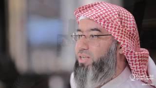 برنامج الصفوة الحلقة 28 الشيخ نبيل العوضي صبر الصفوة  على أذى الناس