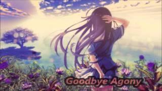 Goodbye Agony (Black Veil Brides) - NightCore