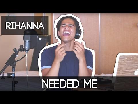 Needed Me by RIhanna | Alex Aiono Cover