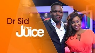 DR SID ON THE JUICE S02 E08