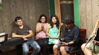 Kahi Mitho baat gara with Pramod Kharel