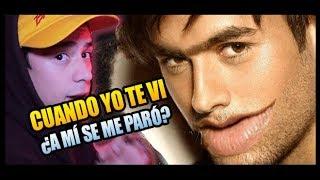 Enrique Iglesias - EL BAÑO ft. Bad Bunny   ANÁLISIS!!